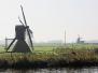Niederlande Oktober  2011